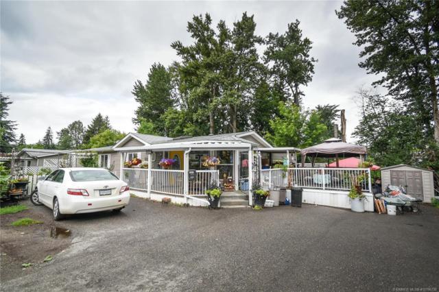 1409 46 Avenue,, Vernon, BC V1T 3P1 (MLS #10186730) :: Walker Real Estate Group