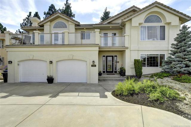 934 Stikine Court,, Kelowna, BC V1V 2B2 (MLS #10186829) :: Walker Real Estate Group