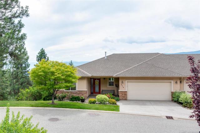 #214 663 Denali Court,, Kelowna, BC V1V 1R2 (MLS #10186844) :: Walker Real Estate Group