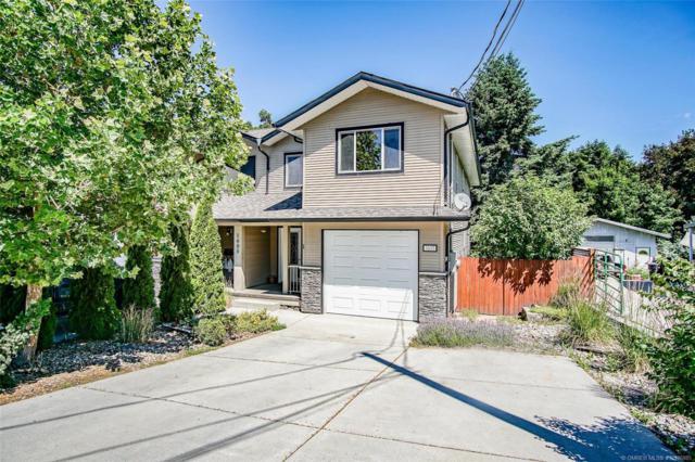 #1 1605 43 Avenue,, Vernon, BC V1T 3K2 (MLS #10186985) :: Walker Real Estate Group