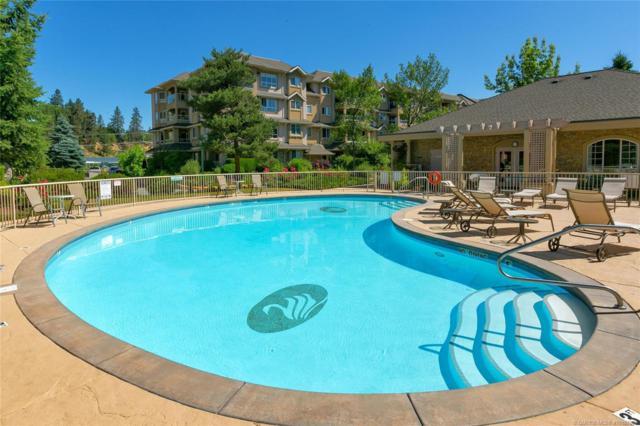 #108 1966 Enterprise Way,, Kelowna, BC V1Y 9S8 (MLS #10187063) :: Walker Real Estate Group