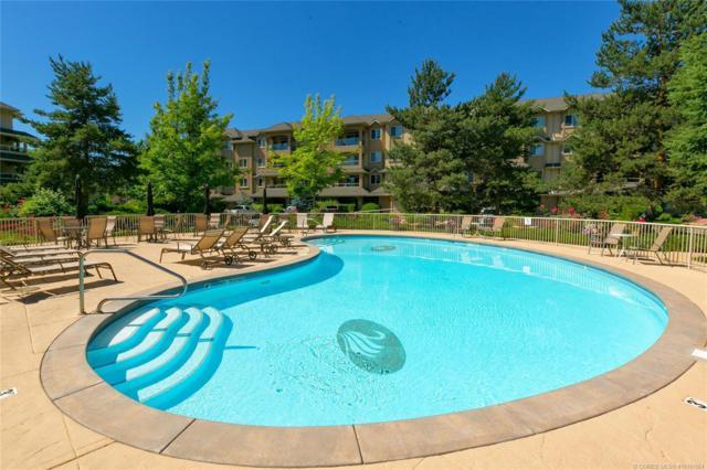#312 1960 Enterprise Way,, Kelowna, BC V1Y 9S5 (MLS #10187064) :: Walker Real Estate Group