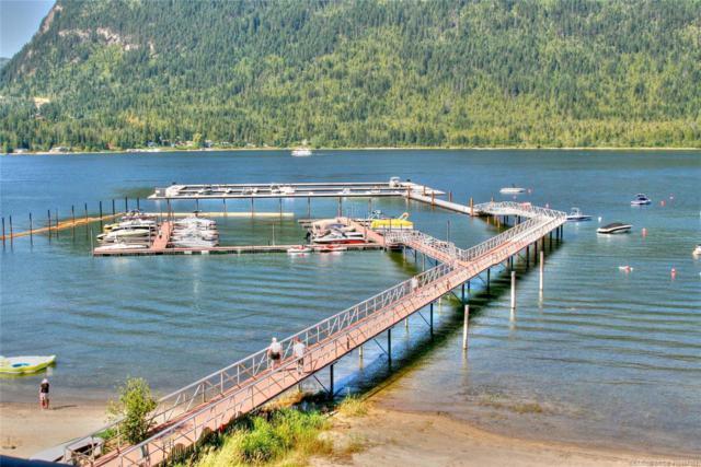 #205 326 Mara Lake Lane,, Sicamous, BC V0E 2V1 (MLS #10187161) :: Walker Real Estate Group