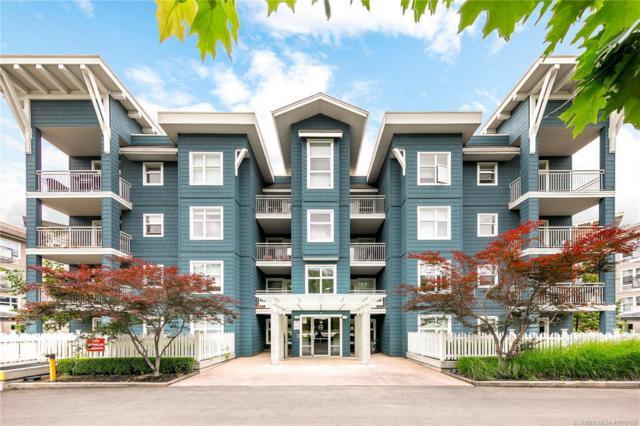 #206 563 Yates Road,, Kelowna, BC V1V 2V3 (MLS #10187199) :: Walker Real Estate Group