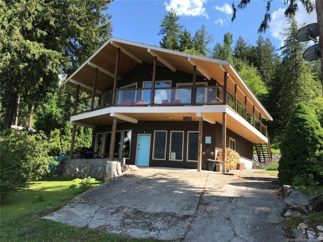 #32 1249 Bernie Road,, Sicamous, BC V0E 2V0 (MLS #10187310) :: Walker Real Estate Group