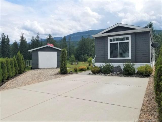 #7 1707 Hillier Road, E, Sicamous, BC V0E 2V4 (MLS #10187378) :: Walker Real Estate Group
