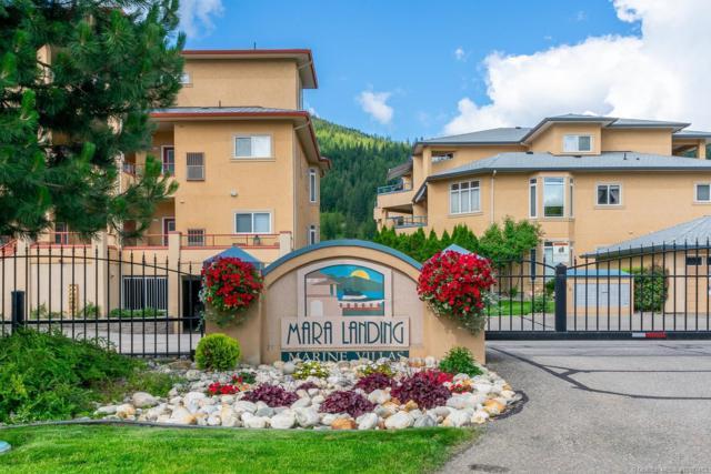 #30 714 Riverside Avenue,, Sicamous, BC V0E 2V1 (MLS #10187403) :: Walker Real Estate Group