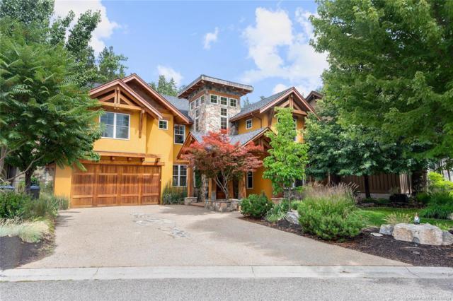 281 Clear Pond Place,, Kelowna, BC V1V 2X6 (MLS #10187434) :: Walker Real Estate Group
