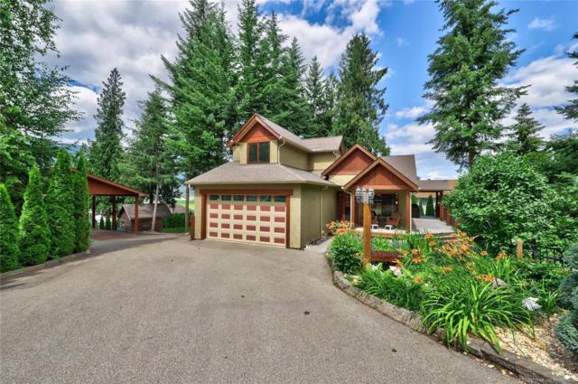 1301 Foothill Road, SW, Salmon Arm, BC V1E 1L7 (MLS #10187479) :: Walker Real Estate Group