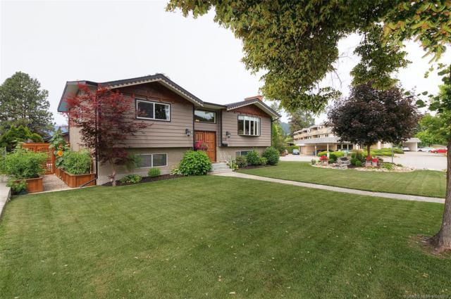1226 Mountainview Street,, Kelowna, BC V1Y 4N1 (MLS #10187492) :: Walker Real Estate Group