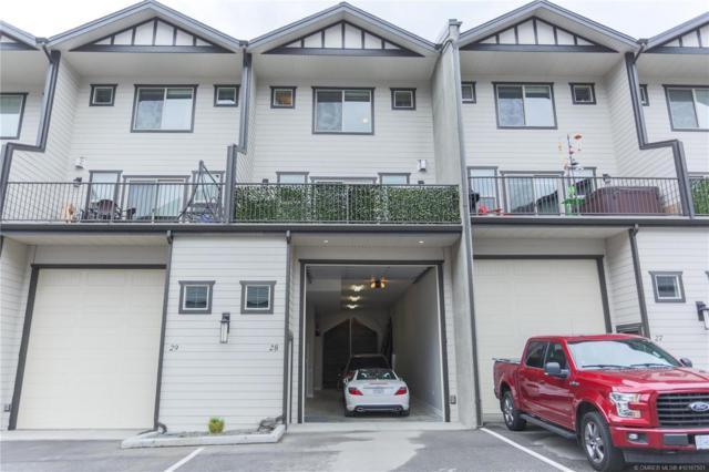 #28 3359 Cougar Road,, West Kelowna, BC V4T 3G1 (MLS #10187501) :: Walker Real Estate Group