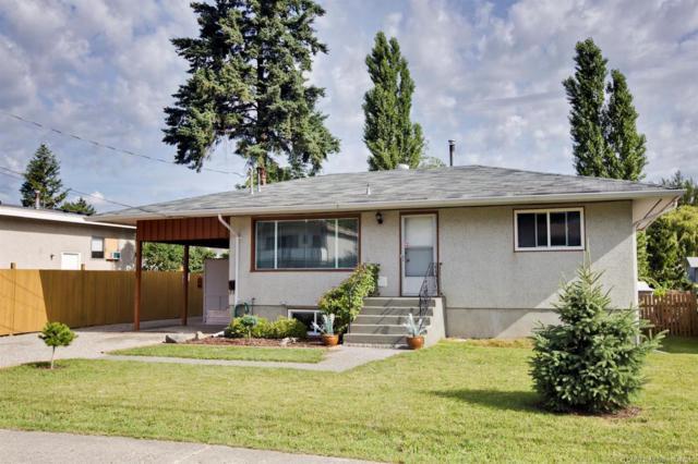 1905 40 Avenue,, Vernon, BC V1T 3G2 (MLS #10187515) :: Walker Real Estate Group