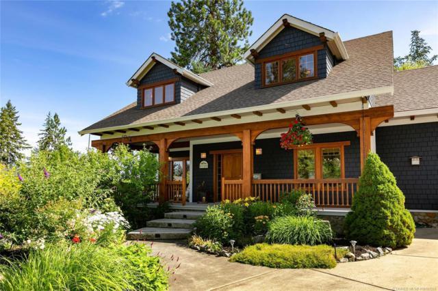 5130 Luckett Court,, Kelowna, BC V1W 4J1 (MLS #10187524) :: Walker Real Estate Group