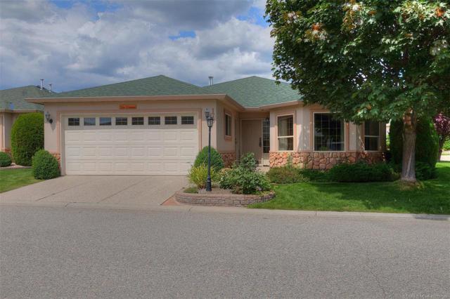 #178 2330 Butt Road,, West Kelowna, BC V4T 2L3 (MLS #10187544) :: Walker Real Estate Group