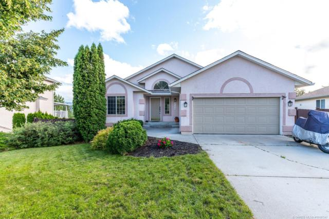 2124 Sunview Drive,, West Kelowna, BC V1Z 3R1 (MLS #10187547) :: Walker Real Estate Group
