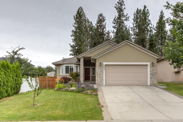 3001 Quail Crescent,, Kelowna, BC V1V 1Z8 (MLS #10187550) :: Walker Real Estate Group