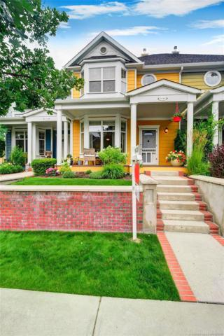 #23 380 Providence Avenue,, Kelowna, BC V1W 4Z6 (MLS #10187570) :: Walker Real Estate Group