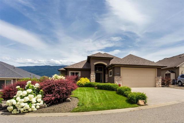 13184 Cliffstone Court,, Lake Country, BC V4V 2R1 (MLS #10187587) :: Walker Real Estate Group