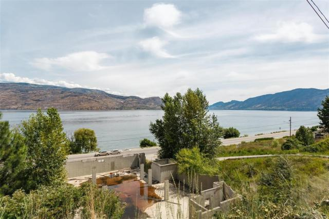 6054 Hawkes Street,, Peachland, BC V0H 1X7 (MLS #10187601) :: Walker Real Estate Group