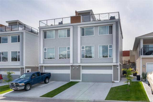 #1 2059 Elkridge Drive,, West Kelowna, BC V4T 3K1 (MLS #10187647) :: Walker Real Estate Group
