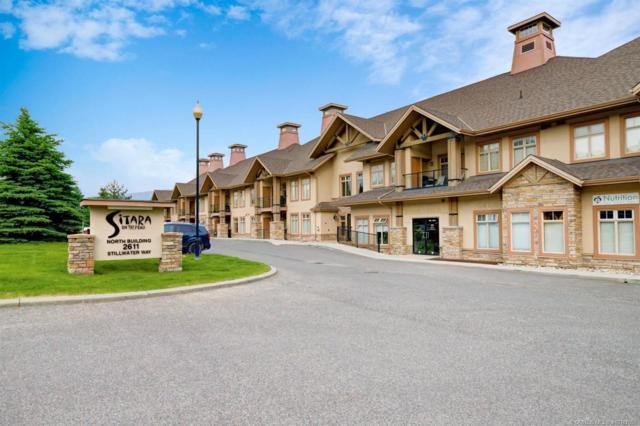 #222 2611 Stillwater Way,, Lake Country, BC V4V 2R3 (MLS #10187650) :: Walker Real Estate Group