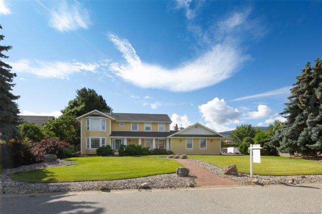 1481 Appleridge Road,, Kelowna, BC V1W 3A6 (MLS #10187680) :: Walker Real Estate Group