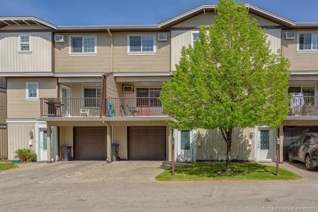 #17 124 Mills Road,, Kelowna, BC V1X 4G7 (MLS #10187683) :: Walker Real Estate Group