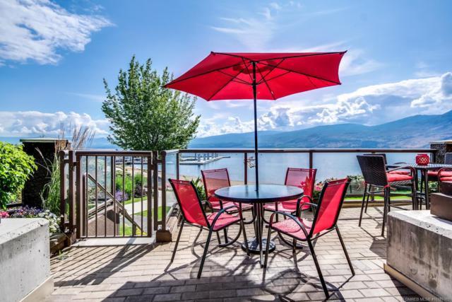 #123 4205 Gellatly Road,, West Kelowna, BC V4T 2K2 (MLS #10187685) :: Walker Real Estate Group
