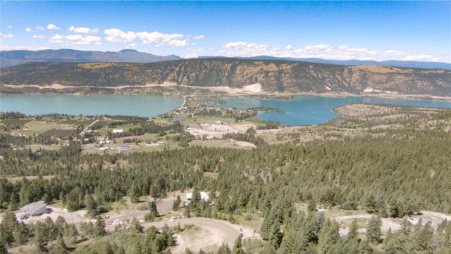 Rem Ne1/4 Oyama Lake Road,, Lake Country, BC V4V 2C9 (MLS #10187693) :: Walker Real Estate Group