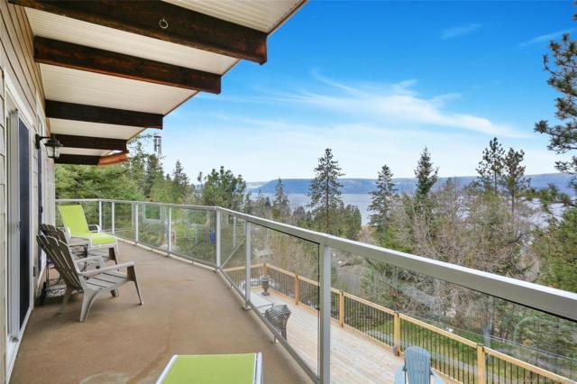 368 Uplands Drive,, Kelowna, BC V1W 4J7 (MLS #10187706) :: Walker Real Estate Group