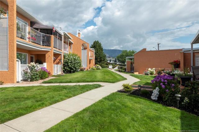 #45 2433 Ingram Road,, West Kelowna, BC V4T 1L4 (MLS #10187709) :: Walker Real Estate Group