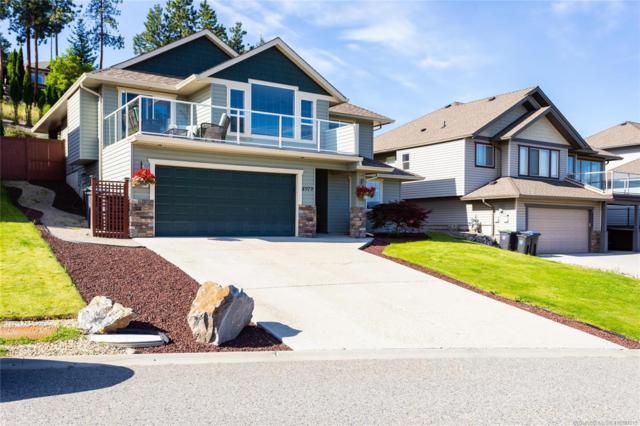 4979 Windsong Crescent,, Kelowna, BC V1W 5C4 (MLS #10187715) :: Walker Real Estate Group