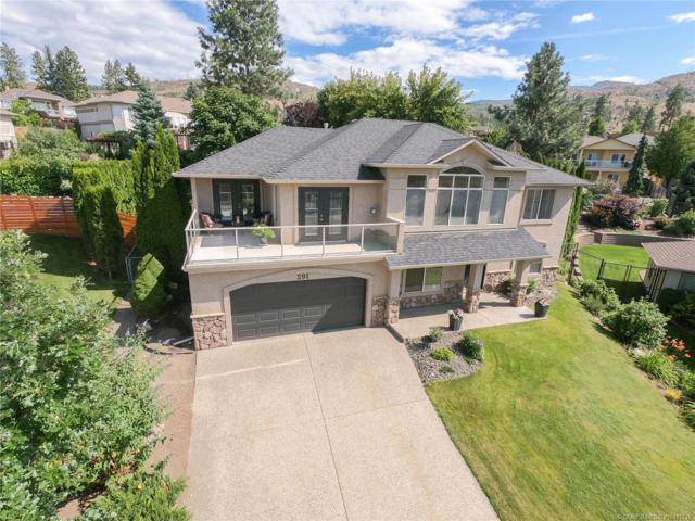 291 Sandpiper Court,, Kelowna, BC V1W 4K7 (MLS #10187716) :: Walker Real Estate Group
