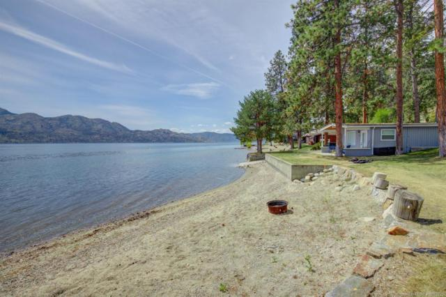 #102 3050 Seclusion Bay Road,, West Kelowna, BC V0H 2A0 (MLS #10187735) :: Walker Real Estate Group