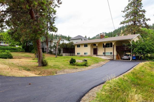 8 Caro Road,, Kelowna, BC V1V 1C3 (MLS #10187738) :: Walker Real Estate Group