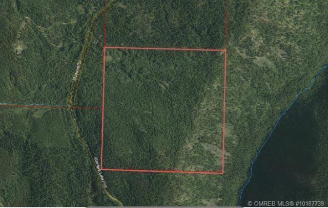765 Bluenose Road,, Vernon, BC V1B 3E7 (MLS #10187739) :: Walker Real Estate Group