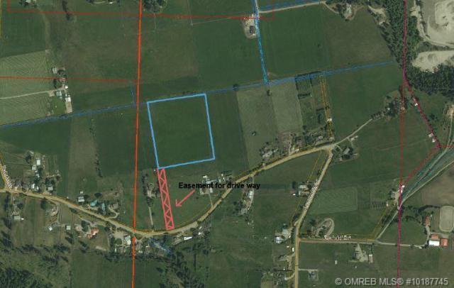 5619 Learmouth Road,, Coldstream, BC V1B 3E6 (MLS #10187745) :: Walker Real Estate Group