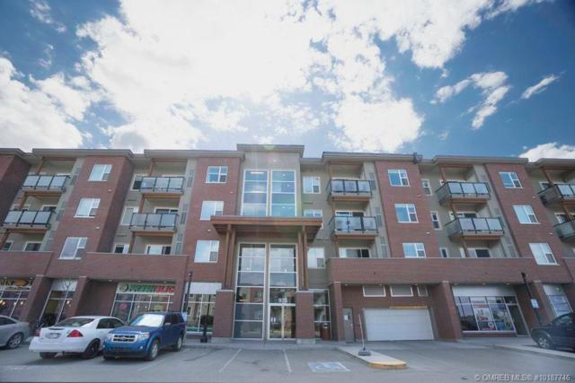 #309 975 Academy Way,, Kelowna, BC V1V 3C8 (MLS #10187746) :: Walker Real Estate Group