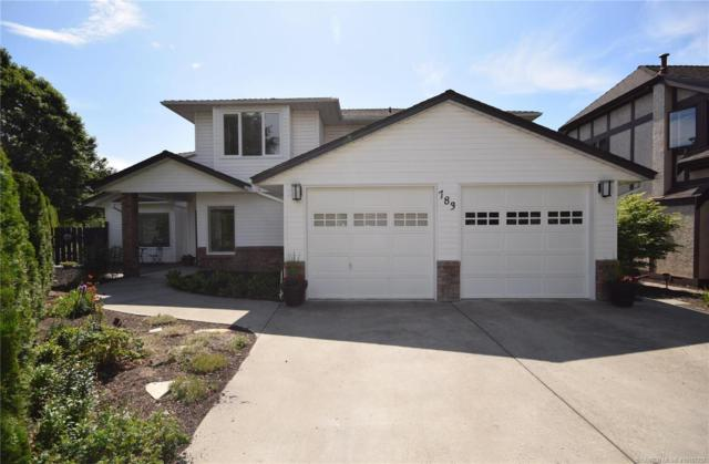 783 Southwind Drive,, Kelowna, BC V1W 3E5 (MLS #10187757) :: Walker Real Estate Group