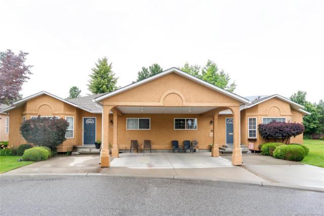 #31 2210 Louie Drive,, West Kelowna, BC V4T 2L7 (MLS #10187765) :: Walker Real Estate Group