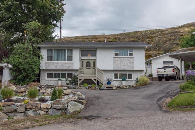 3803 35A Street,, Vernon, BC V1T 6C6 (MLS #10187773) :: Walker Real Estate Group