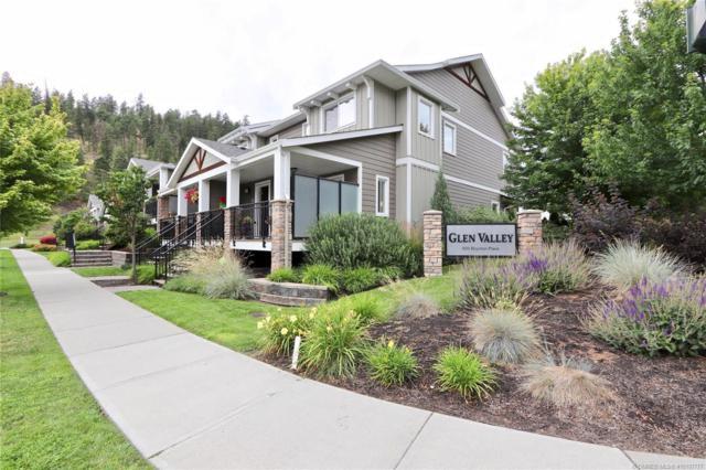 #8 600 Boynton Place,, Kelowna, BC V1V 1A6 (MLS #10187777) :: Walker Real Estate Group