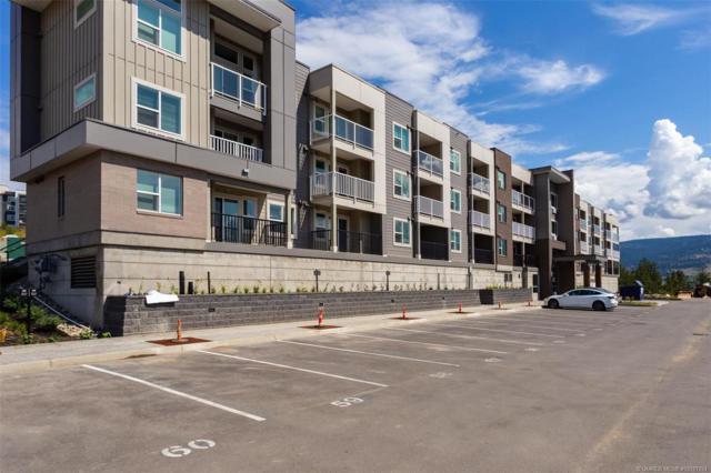 #217 695 Academy Way,, Kelowna, BC V1V 0A2 (MLS #10187794) :: Walker Real Estate Group
