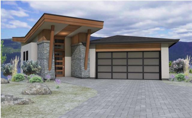 1602 Lakestone Drive,, Lake Country, BC V4V 2T4 (MLS #10187803) :: Walker Real Estate Group