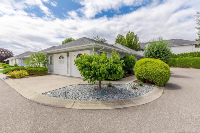 #16 3370 Casorso Road,, Kelowna, BC V1Y 2V4 (MLS #10187811) :: Walker Real Estate Group