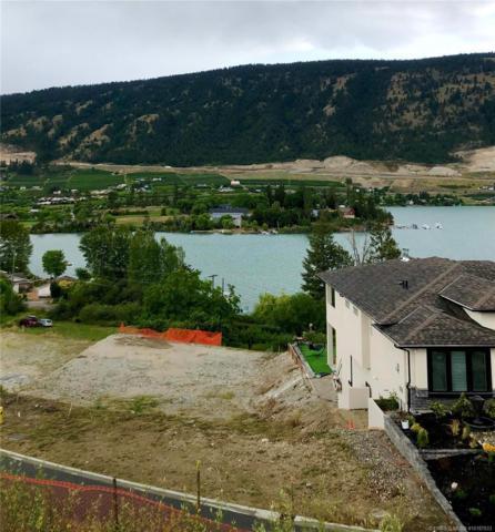 15866 Claridge Drive,, Lake Country, BC V4V (MLS #10187833) :: Walker Real Estate Group