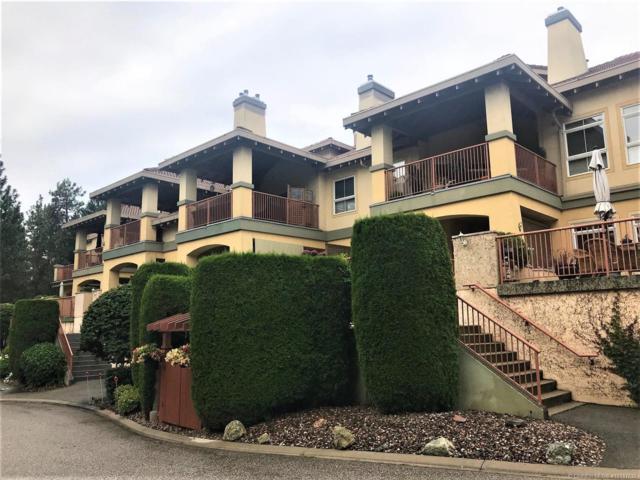 #202 3179 Via Centrale Road,, Kelowna, BC V1V 2A7 (MLS #10187835) :: Walker Real Estate Group