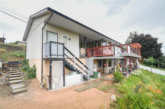 5020 Pleasant Valley Road,, Vernon, BC V1B 3L7 (MLS #10187850) :: Walker Real Estate Group