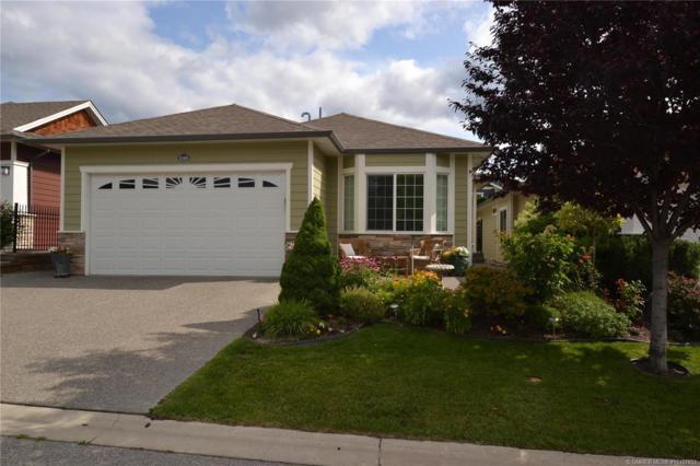 2085 Acorn Crescent,, West Kelowna, BC V4T 3A5 (MLS #10187853) :: Walker Real Estate Group