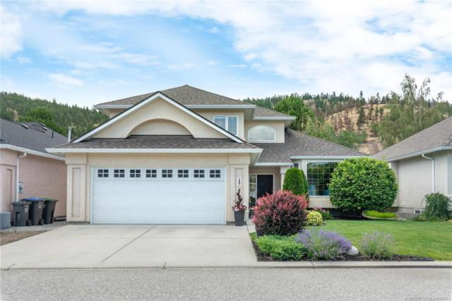 #149 445 Yates Road,, Kelowna, BC V1V 1Y4 (MLS #10187861) :: Walker Real Estate Group